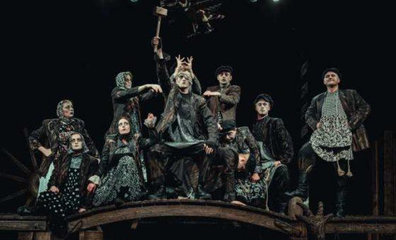 Няганский театр присоединился к проведению онлайн-трансляций совместно с порталом Культура.РФ