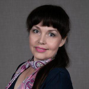 Жанна Ханьжина