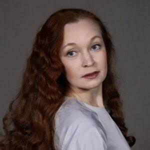Наталья Чилимова