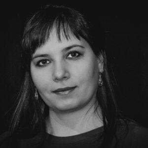 Анастасия Старцева