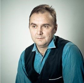 Юрий Хмызенко
