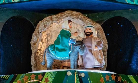 Рождественская история