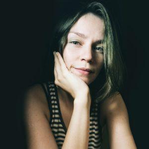 Мария Скобелева (Белкина)
