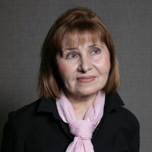 Татьяна Спринчук