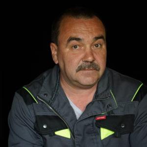 Суранов Владимир Михайлович