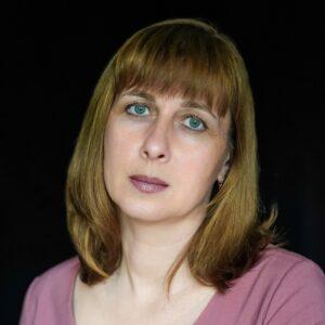 Борисова Татьяна Васильевна
