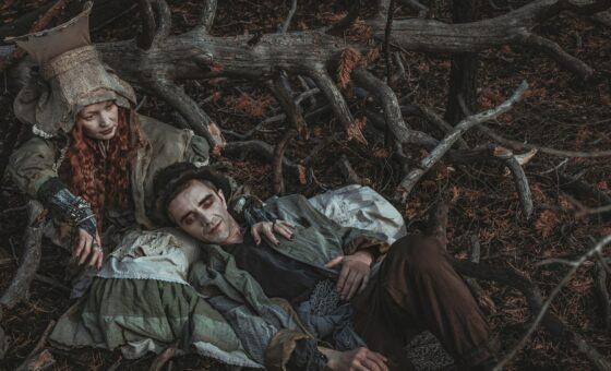 Няганский ТЮЗ представляет предпремьерный онлайнпоказ спектакля «Ундина»