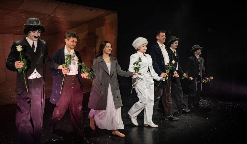 Открытие 28 театрального сезона в Няганском ТЮЗе