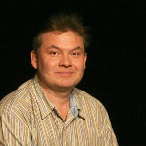 Андрей Федоськин