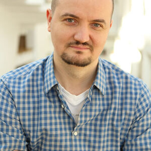 Тарас Михалевский